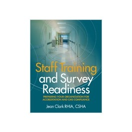 Staff Training and Survey Readiness