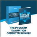 Program Evaluation Committee Bundle
