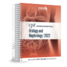 2022 CPT® Coding Essentials for Urology & Nephrology