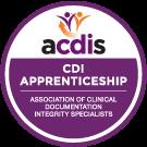 ACDIS CDI Apprenticeship