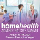Home Health Administrator's Summit
