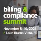 2021 Billing & Compliance Summit