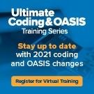 Ultimate Coding & OASIS Training Virtual Series: ICD-10 Intermediate Coding