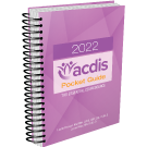 2022 ACDIS Pocket Guide