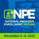 National Provider Enrollment Virtual Event