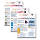 HealthLeaders Media Marketing Weekly