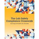 The Lab Safety Compliance Crosswalk - eBook
