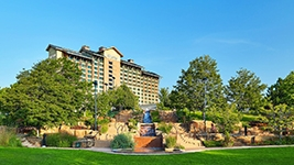 The Westin Westminster Hotel