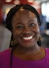 Helen Adeosun, CEO at Care Academy