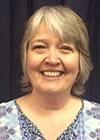 Kay Larsen, CRCR
