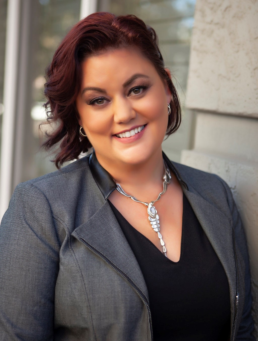 Melanie Stover