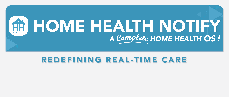 Homehealth Notify
