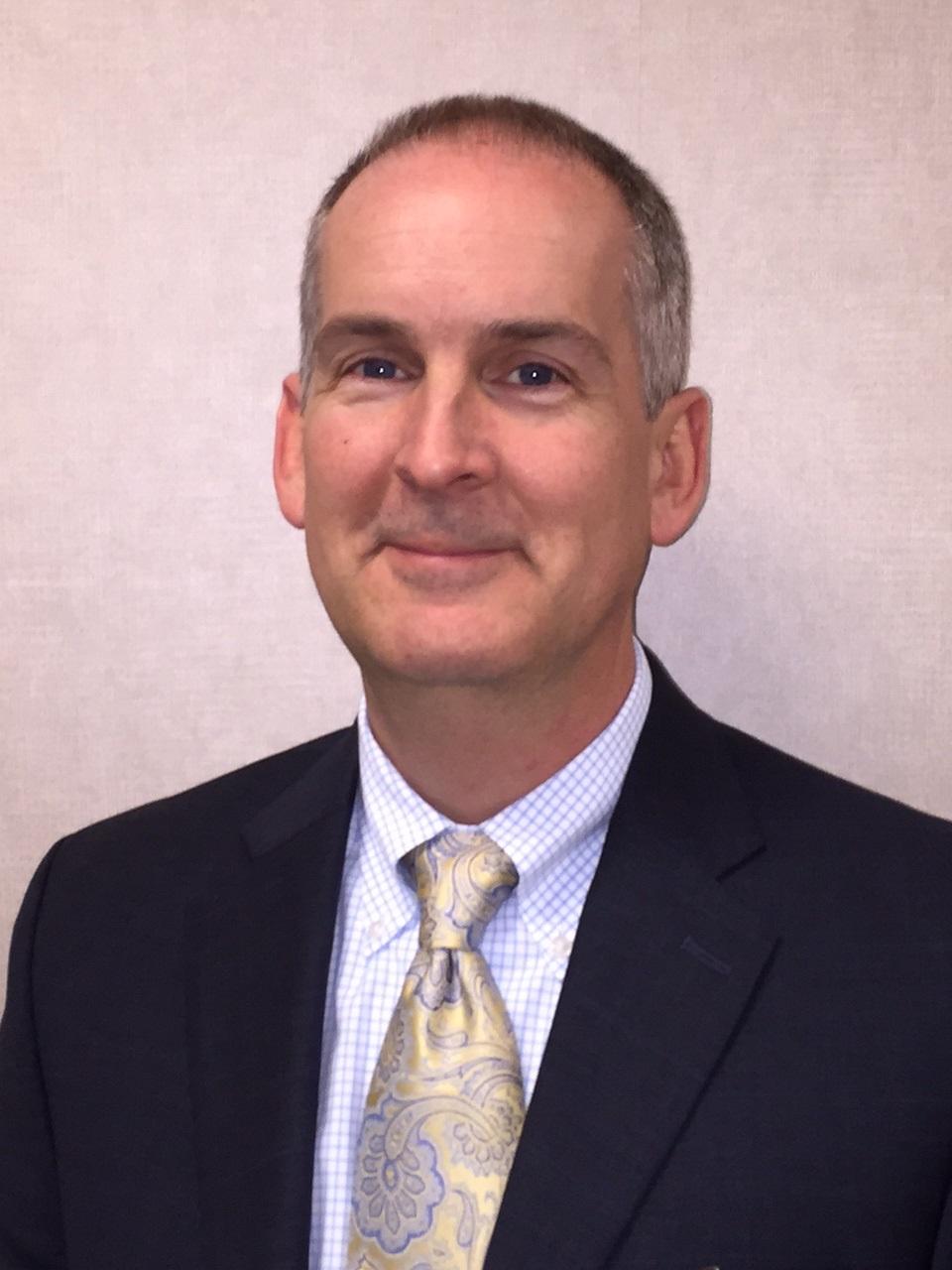 John Settlemeyer