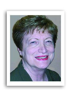 Judith Kares