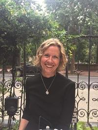 Judy Moreau