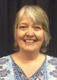 Kay Larsen
